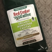 Organic Honduran Casitas