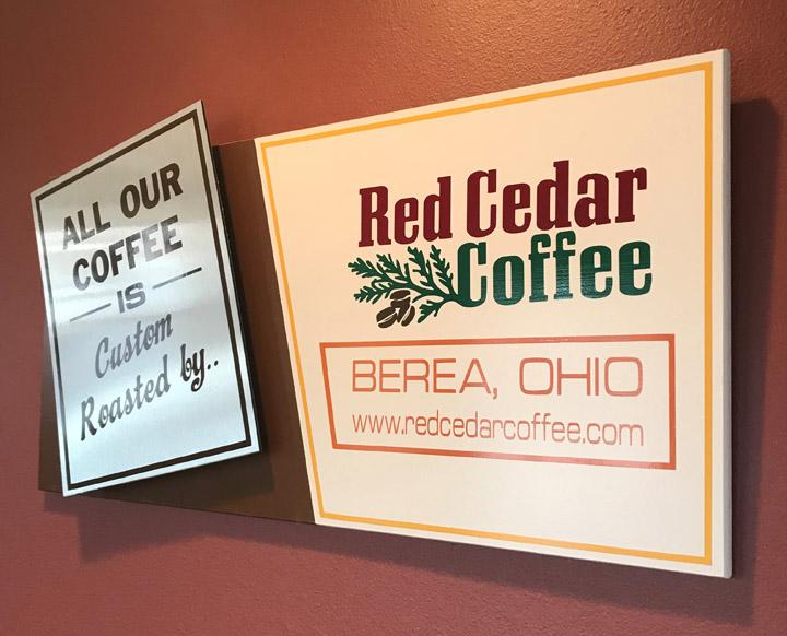 Red Cedar Coffee Co Employment